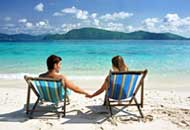 Honeymoon Travel Arrangements in L.A. Image