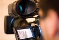 Finding a Wedding Videographer image